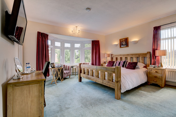 Meadowcroft Bed Breakfast Thirsk