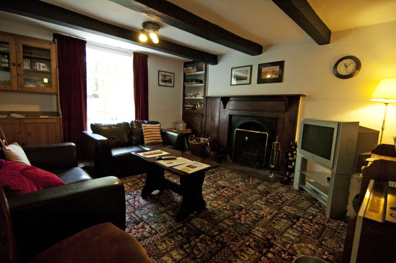 Youth Hostels Lake District Family Rooms