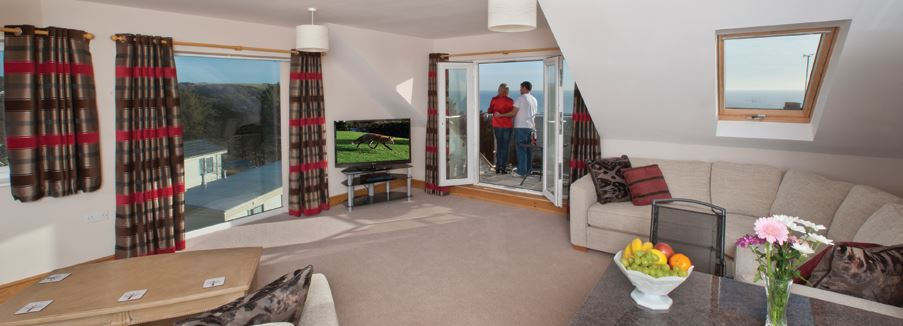 The Rocklands Apartments Are A Group Of Self Catering Holiday Apartments  Situated A Short Walk From Hastings In The Rocklands Holiday Park.