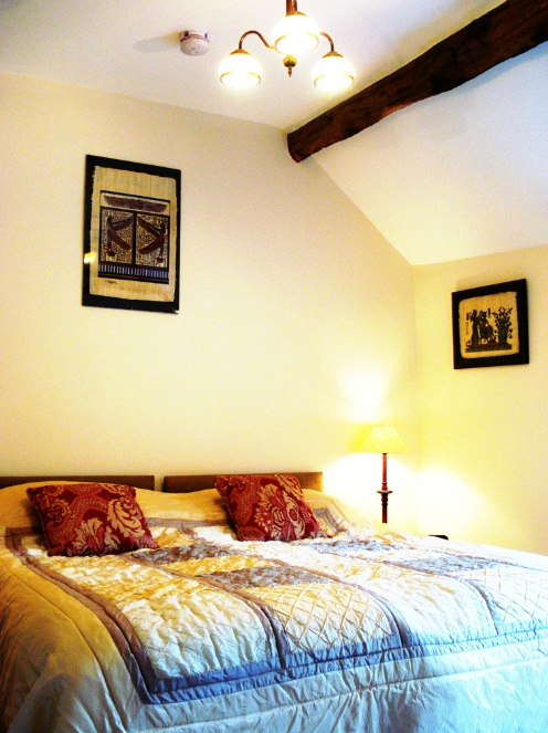 Castleton Bed And Breakfast Dog Friendly