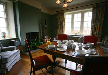 The Haven Bakewell Bed Breakfast