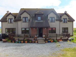 Orcadia Bed And Breakfast Benbecula
