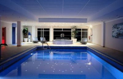 Isle Of Wight Hotels With Pool